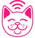 Parking Kitty logo