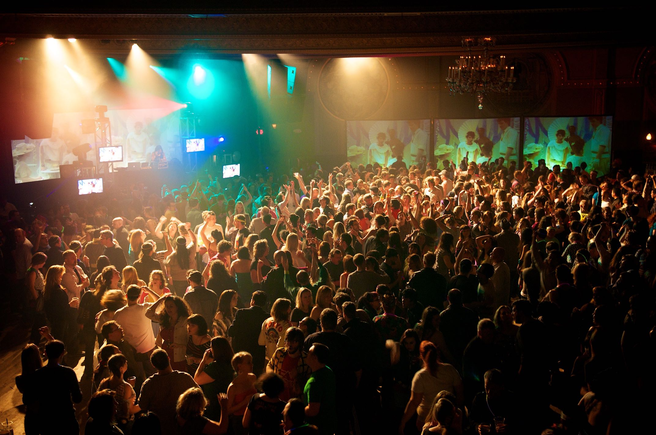 Portland S Best Dance Halls The Official Guide To Portland