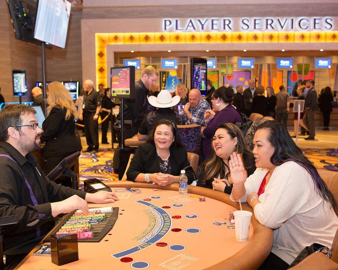 casino night portland or