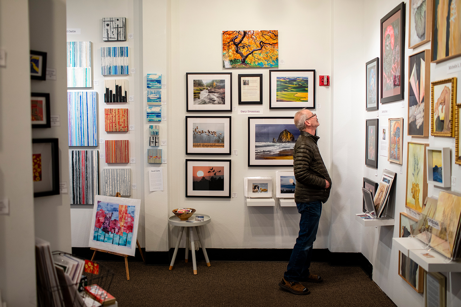 Arts Portland