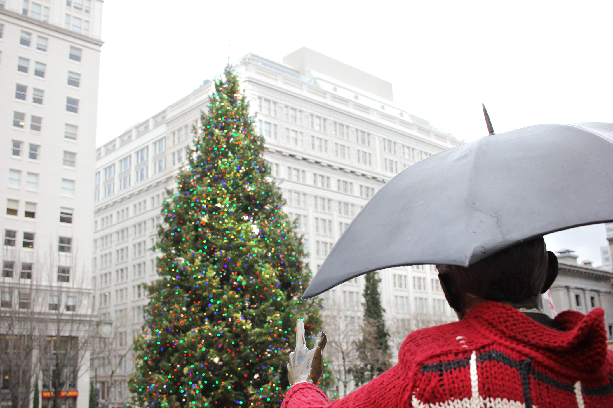 Portland Holiday Events | The Official Guide to Portland