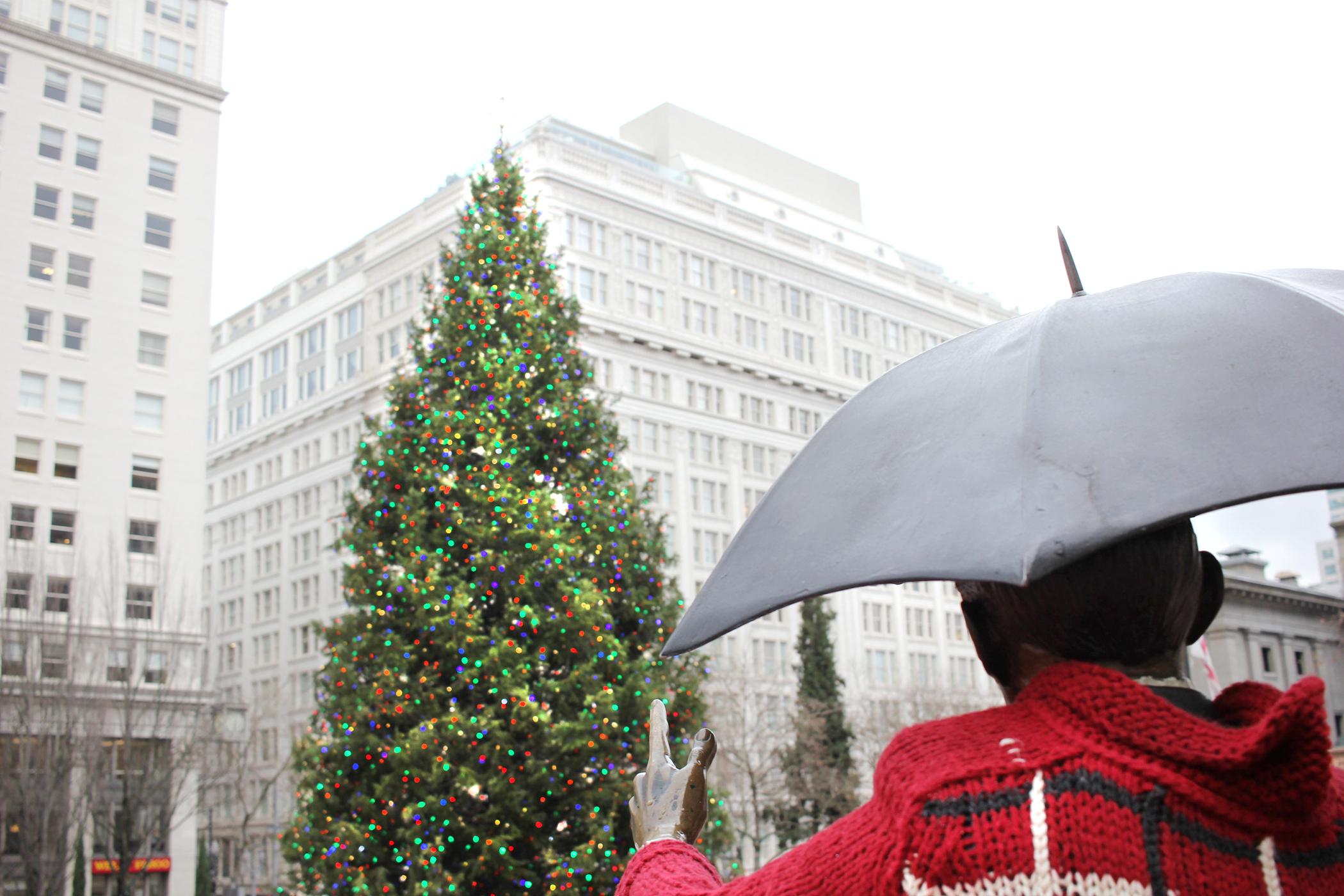 Portland Oregon Christmas Events 2020 Portland Holiday Events | The Official Guide to Portland