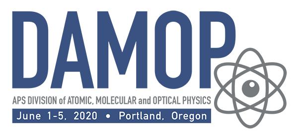DAMOP logo