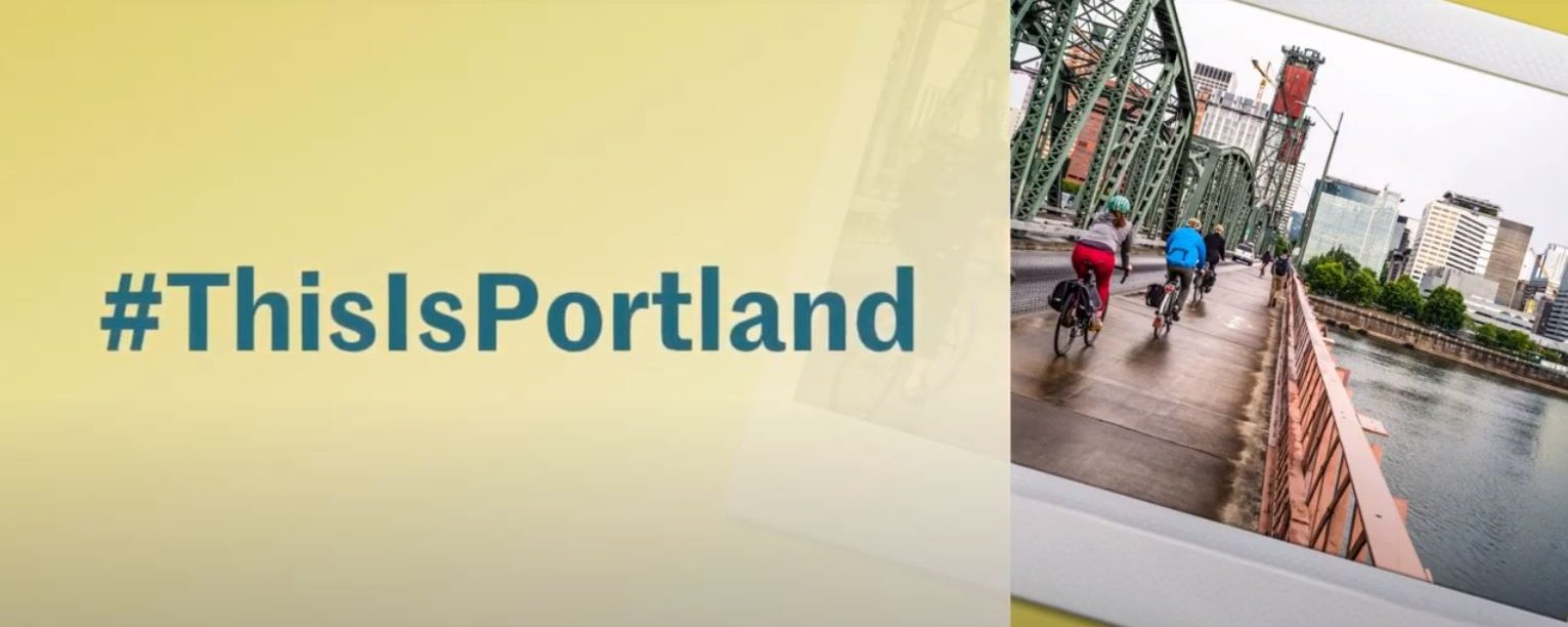 This is Portland Video Series